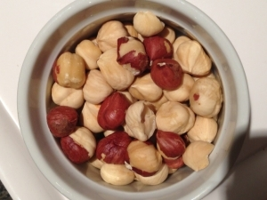 500g Roasted Hazelnuts Bulk Pack